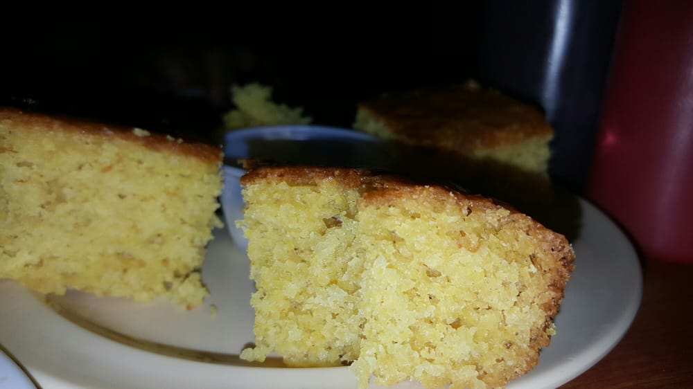 The Best Cornbread Of Your Existence Yelp