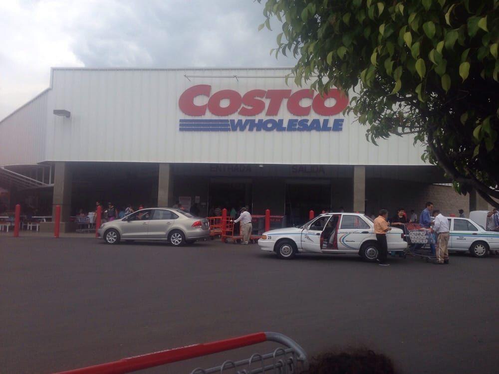 Costco - Grocery - Periferico Independencia 1000, Morelia ... on Costco Number id=28547