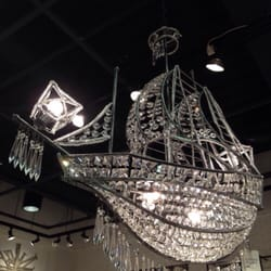 Photo Of Z Gallerie Redmond Wa United States Ship Chandelier