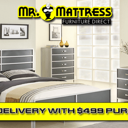Photo Of Mr Mattress Bakersfield Ca United States Free Delivery In Town