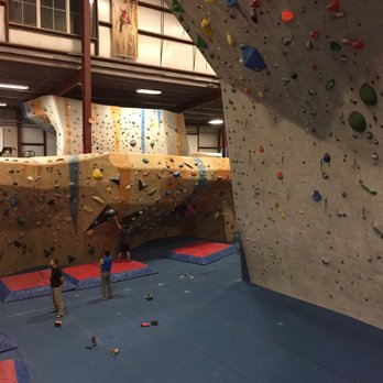 Photo Of Central Rock Gym Watertown Ma United States