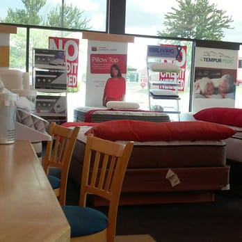 Photo Of Mattress Firm South County St Louis Mo United States