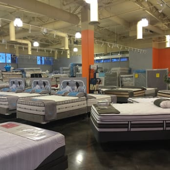 Photo Of Brooklyn Bedding Tempe Az United States Showroom Floor
