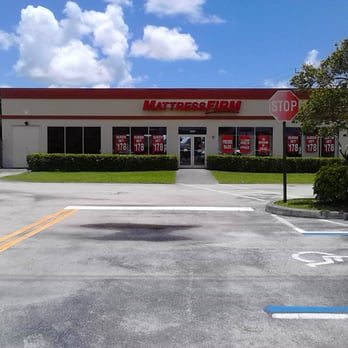 Photo Of Mattress Firm Pembroke East Pines Fl United States