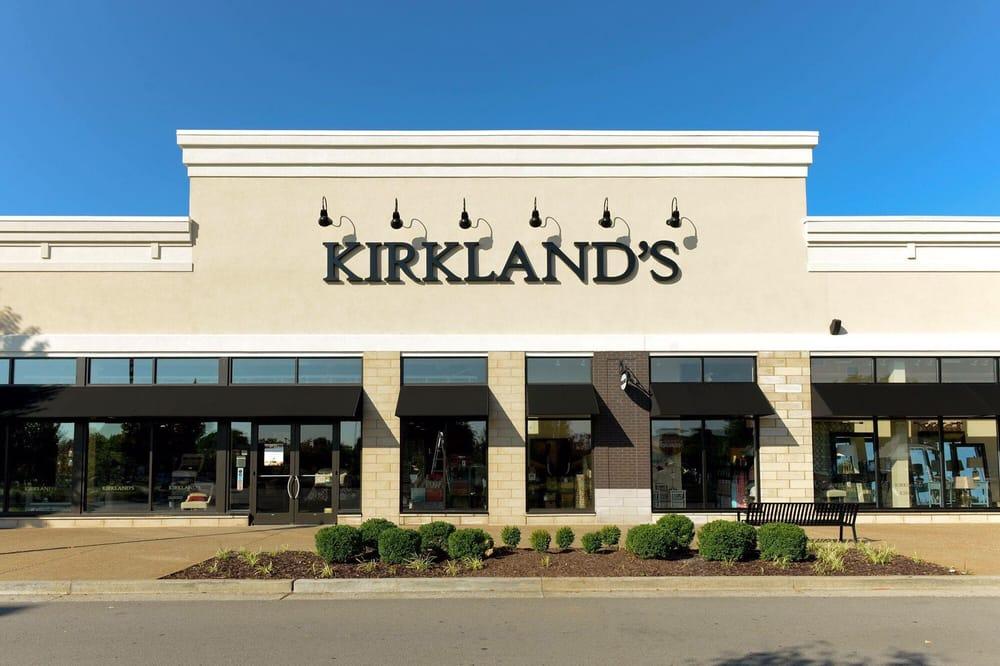 Kirkland's - 69 Photos - Home Decor - 151 W Esplanade Dr ... on Kirkland's Decor Home Accents id=91188