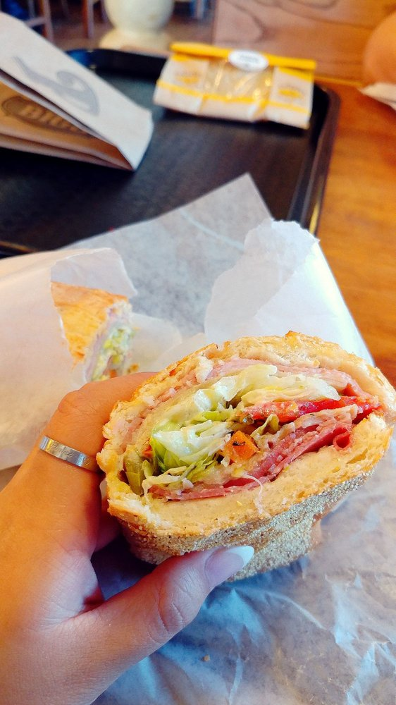 Potbelly Sandwich Shop Order Food Online 13 Photos