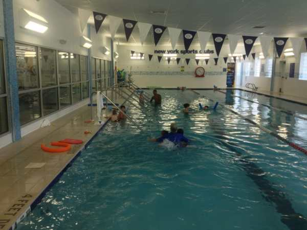 New York Sports Clubs - Gyms - Stamford, CT - Reviews ...