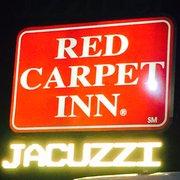 Photo De Red Carpet Inn Niagara Falls Ny