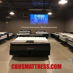 Photo Of Cbus Mattress And Furniture Columbus Oh United States