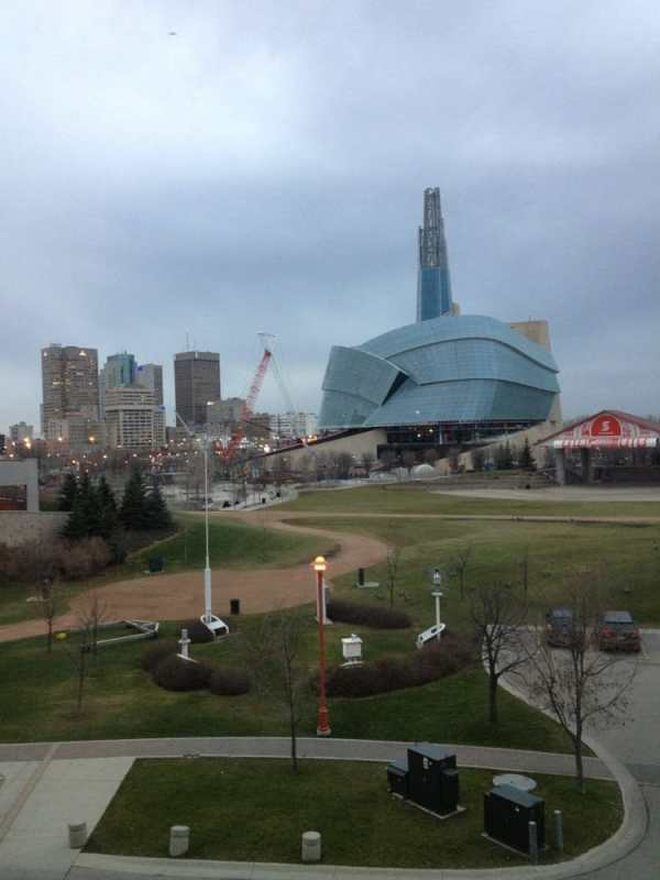 Inn at the Forks - Caterers - Winnipeg, MB - Reviews ...