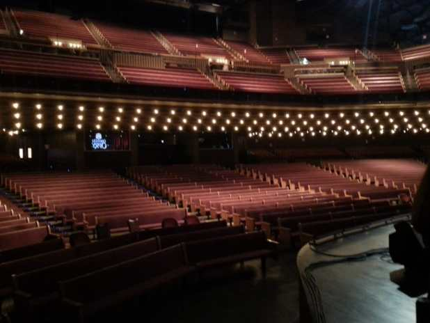 Grand Ole Opry House - Nashville A great collection of female country artists entertained the sold out and enthused Orpy House audience. The line up included Pam Tillis, Lorrie Morgan, Amy /5(17).