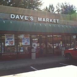 Dave's Market No 3 - Grocery - Santa Rosa, CA - Yelp