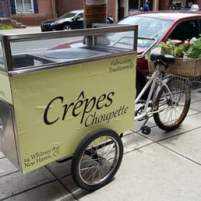 Image result for crepes choupette