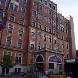Saint Anthony Hospital - 11 Reviews - Hospitals - 2875 W ...