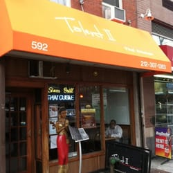 Talent Thai Kitchen 592 9th Ave Midtown West
