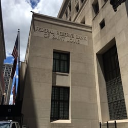 Federal Reserve Bank of St Louis - 18 Photos - Banks ...