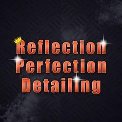 Photo Of Reflection Perfection Detailing Denton Md United States