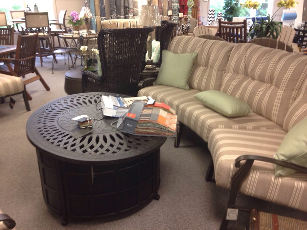Porch & Patio Casual Living - Outdoor Furniture Stores ... on Porch & Patio Casual Living id=15358