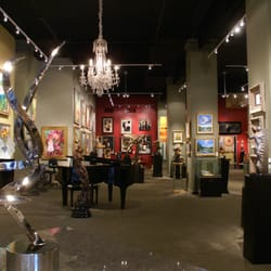 Milan Gallery - Fort Worth, TX, United States