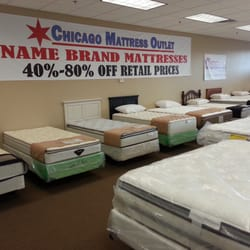 Photo Of Chicago Mattress Outlet Villa Park Il United States