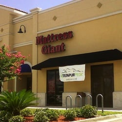 Photo Of Mattress Giant Jacksonville Fl United States
