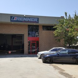 Photo Of Renner Motorsport Inglewood Ca United States New Out Side