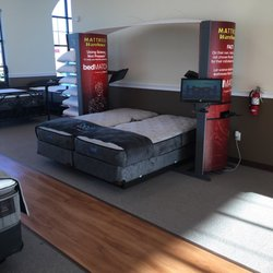 Photo Of Mattress Warehouse High Point Nc United States Bedmatch Using Science