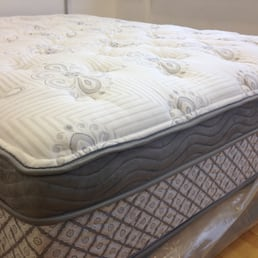 Photo Of Unstoppable Comfort Whole Luxury Mattresses Vancouver Bc Canada