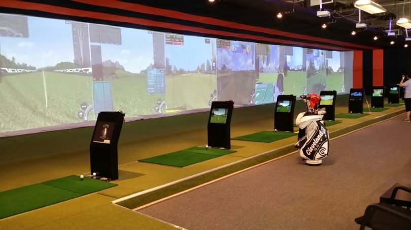UnderPar Indoor Golf   Golf   1245 W Elliot Rd  Tempe  AZ   Phone     UnderPar Indoor Golf   Golf   1245 W Elliot Rd  Tempe  AZ   Phone Number    Classes   Yelp