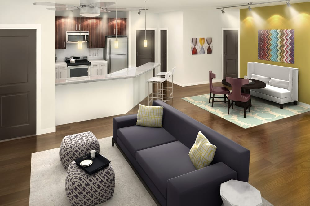 steelhouse orlando apartments - now leasing 1 & 2 bedroom