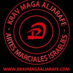 Resultado de imagen de logo krav maga aljarafe