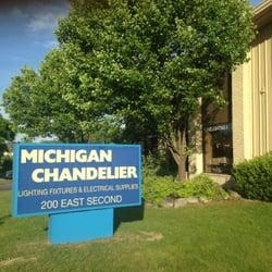 Photo Of Michigan Chandelier Rochester Mi United States