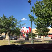 Bed Match Offered Exclusively Photo Of Mattress Hq Plano Tx United States 20 Ft Balloon Says