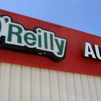 O Reilly Auto Parts Auto Parts Amp Supplies 1042