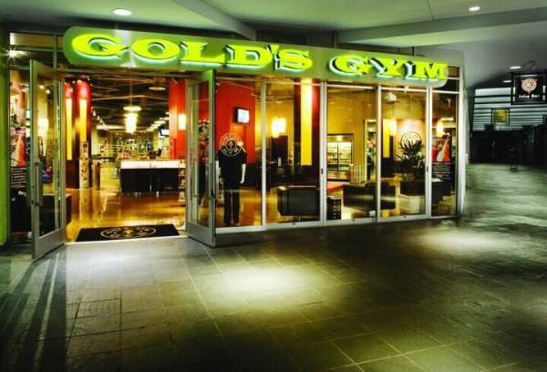 Gold's Gym Downtown Los Angeles - 47 Photos - Gyms ...