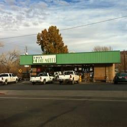 Dave's Corner Market - Grocery - 401 Millcreek Dr, Moab ...