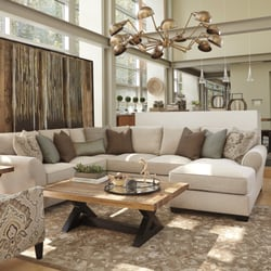 Ashley HomeStore Furniture Stores 12 Reviews 3529 W