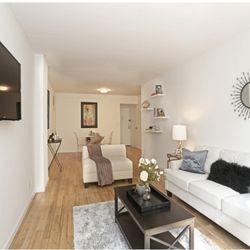 Photo Of Savoy Park Apartments New York Ny United States