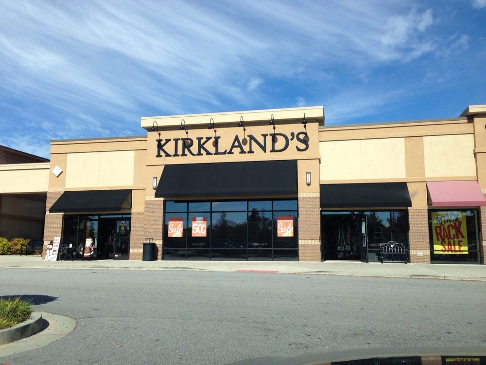 Kirklands - Home Decor - 916 Loganville Hwy, Bethlehem, GA ... on Kirkland's Home Decor id=50656