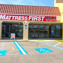 Photo Of Mattress First Orlando Fl United States New Location