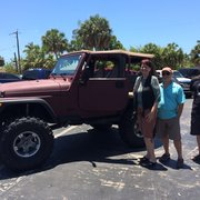 Sporty Coupes Photo Of Lantern Motors Fort Myers Fl United States This Jeep Was