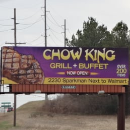 Chow King Grill & Buffet - 10 fotos y 15 reseñas - Buffet ...