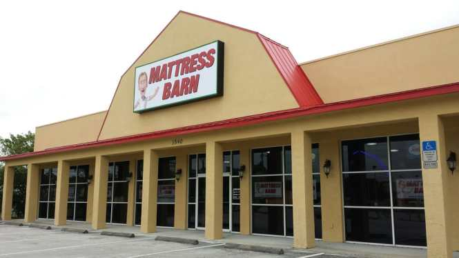 Mattress Barn Melbourne 35 Photos Mattresses 3540 W New Haven Ave Fl Phone Number Yelp