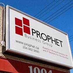 Prophet Business Group - Software Development - 1155 ...