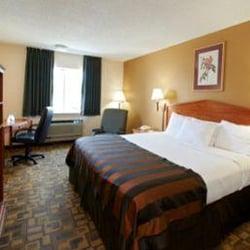 Photo Of Ramada Inn Tuscaloosa Al United States