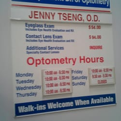 Costco Optical - 17 Reviews - Optometrists - 43621 Pacific ... on Costco Number id=90519