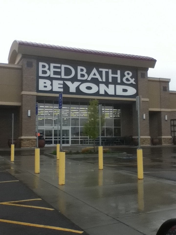 Bed Bath Amp Beyond Department Stores 10433 S State St