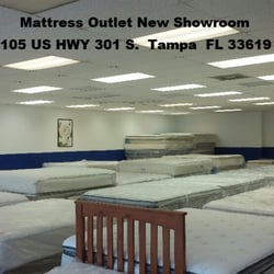 Photo Of Mattress Outlet Tampa Fl United States