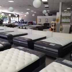Photo Of Mattress Lot Portland Or United States Showroom