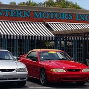 It All Began Photo Of Lantern Motors Fort Myers Fl United States